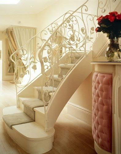1000 Images About Staircase Design Ideas On Pinterest