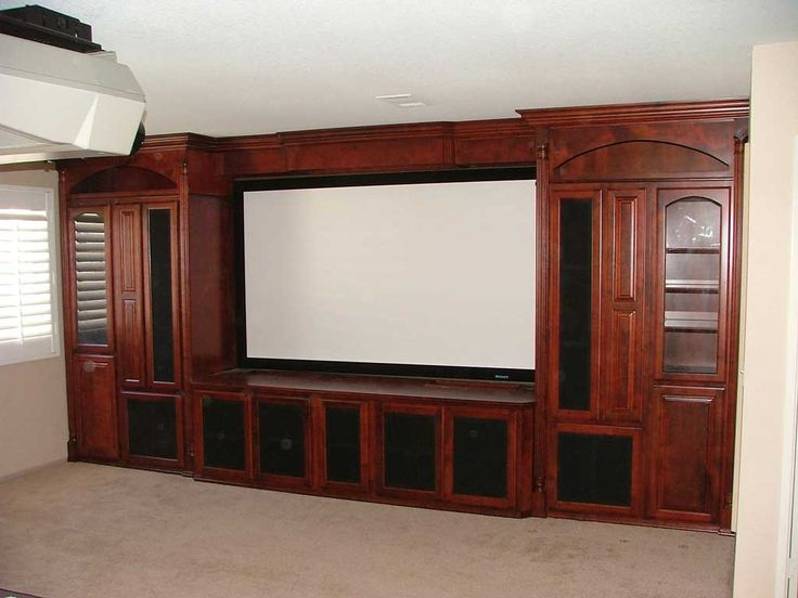 25 Best Ideas About Home Theater Design On Pinterest Home