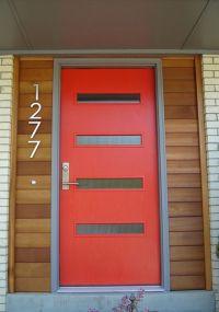 Crestview Doors - Pictures of modern front doors for mid ...