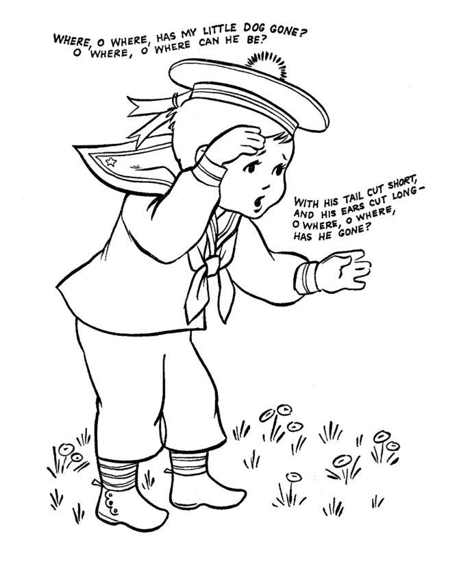 478 best images about PreK Nursery Rhymes, Fairy Tales