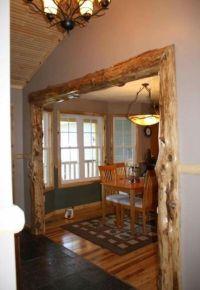 17 Best ideas about Pine Trim on Pinterest | House windows ...