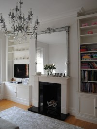 17 Best ideas about Mantle Mirror on Pinterest | Mantle ...