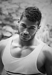 black mens hairstyles short
