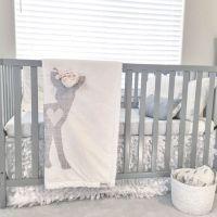 25+ best ideas about Nursery bedding on Pinterest | Boy ...