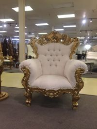 1000+ ideas about King Throne Chair on Pinterest   Beds ...