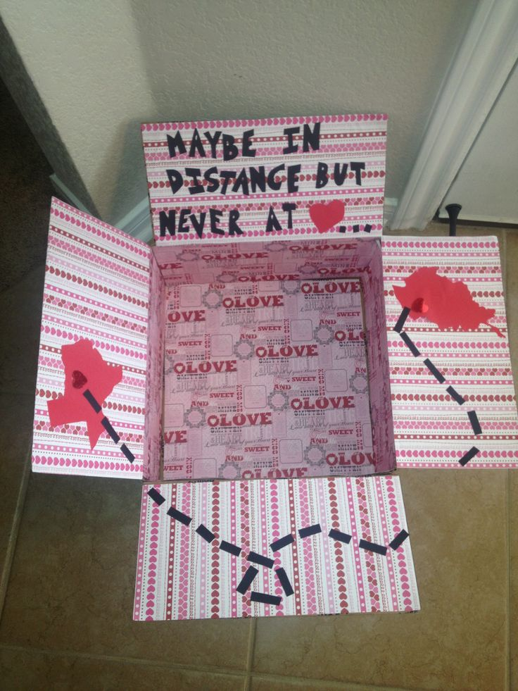 Valentine Day Care Package Things Ive Made Pinterest