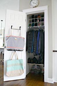 10+ best ideas about Coat Closet Organization on Pinterest ...