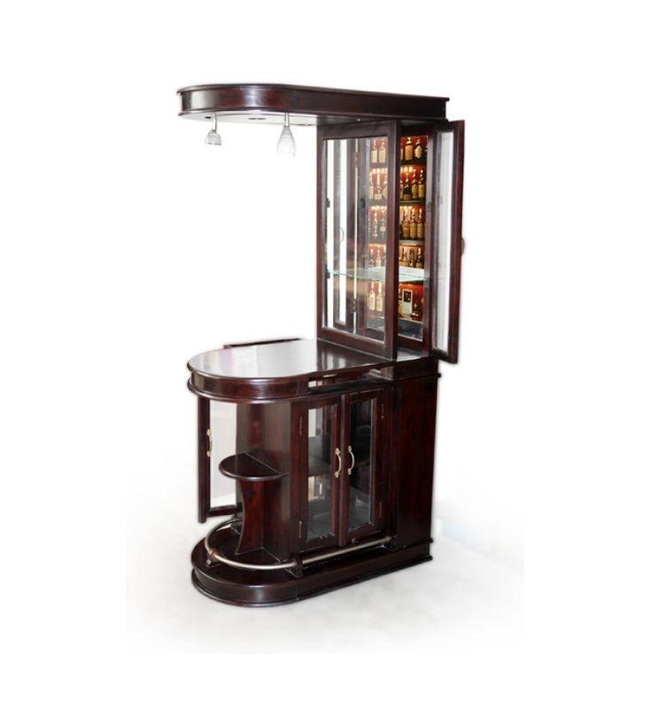 Small Liquor Cabinets