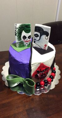 17 Best ideas about Joker Cake on Pinterest | Batman ...