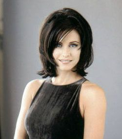 25 Best Ideas About Courtney Cox Hair On Pinterest Courtney Cox