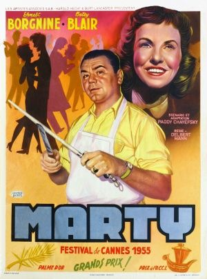 Image result for marty the movie