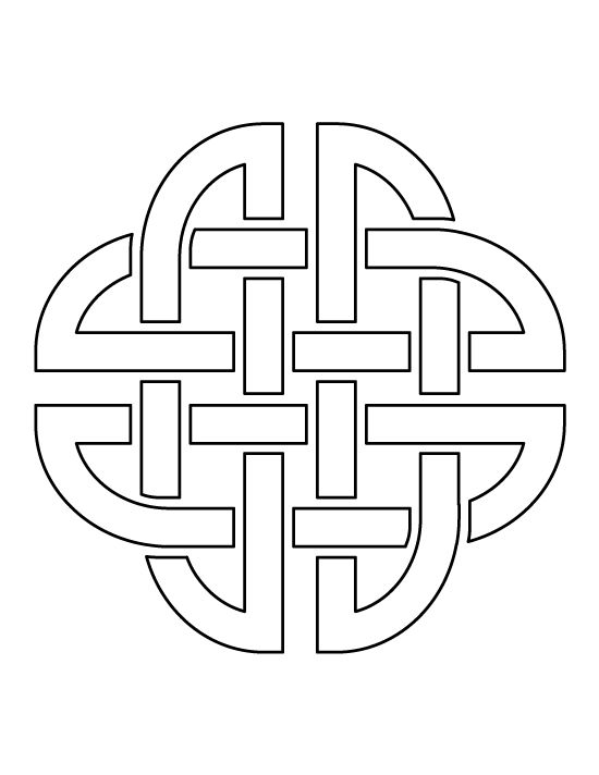 17 Best ideas about Celtic Heart Knot on Pinterest