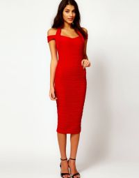 16 best images about Red Party Dress on Pinterest | Red ...