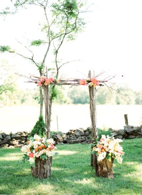 25 best ideas about Very Small Wedding on Pinterest  Outdoor wedding reception Outdoor