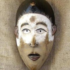 Living Room Decorations In Ghana Design My Color Scheme 35 Best Images About African Masks On Pinterest | Ivory ...