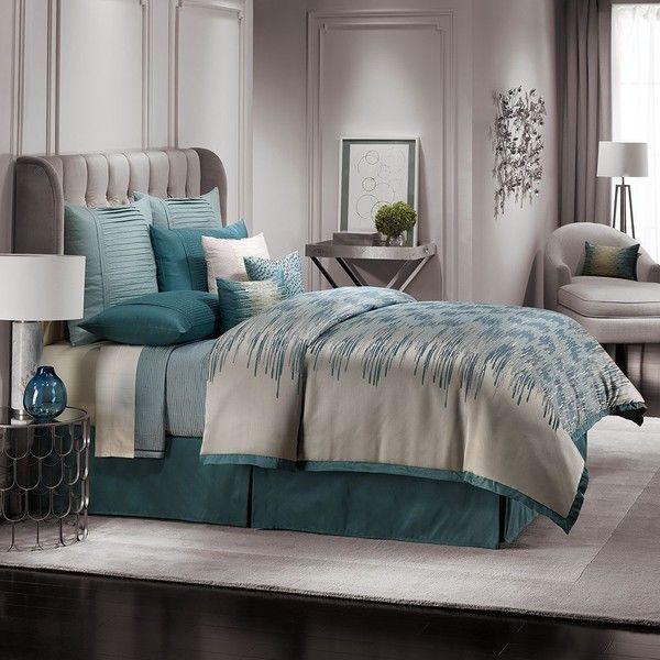 Jennifer Lopez bedding collection Estate 3pc Duvet Cover