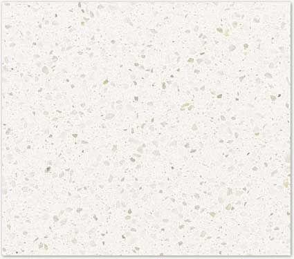 Snowden White Granite Countertop (touch of sparkle