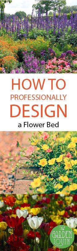 Best 20 Flower Bed Designs Ideas On Pinterest Front Flower Beds