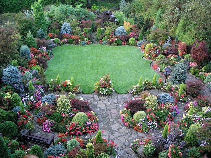 14 Best Images About English Gardens On Pinterest Gardens