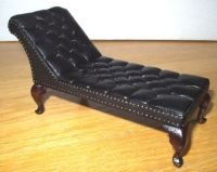 Old Couch | This is an old fashioned Psychiatrist couch ...