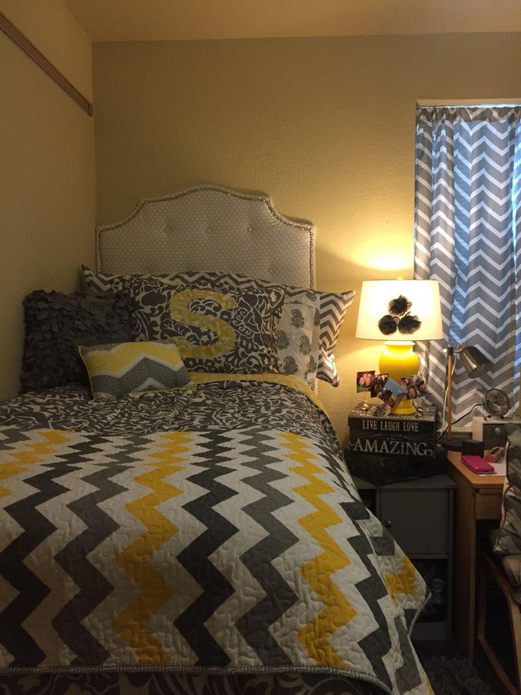 Raven village Sam Houston State University shsu  Dorm room  Pinterest  Raven State