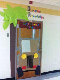 Best 25+ Jungle Classroom Door ideas on Pinterest | Jungle ...