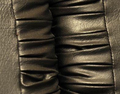 177 Best Images About Leather Upholstery & Sewing On Pinterest