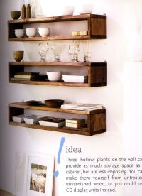 Best 20+ Box shelves ideas on Pinterest