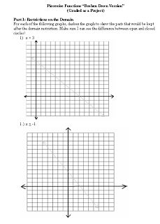 17 Best images about Pre-Calculus: functions on Pinterest