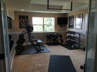 Best 25+ Home gym flooring ideas on Pinterest