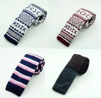 Best 20+ Knit Tie ideas on Pinterest