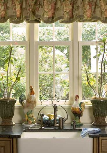 french country kitchen window 1000+ ideas about French Country Curtains on Pinterest