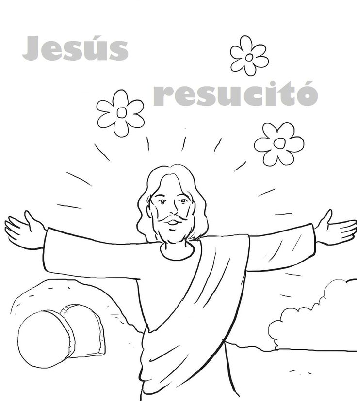 1000+ ideas about Easter Coloring Sheets on Pinterest