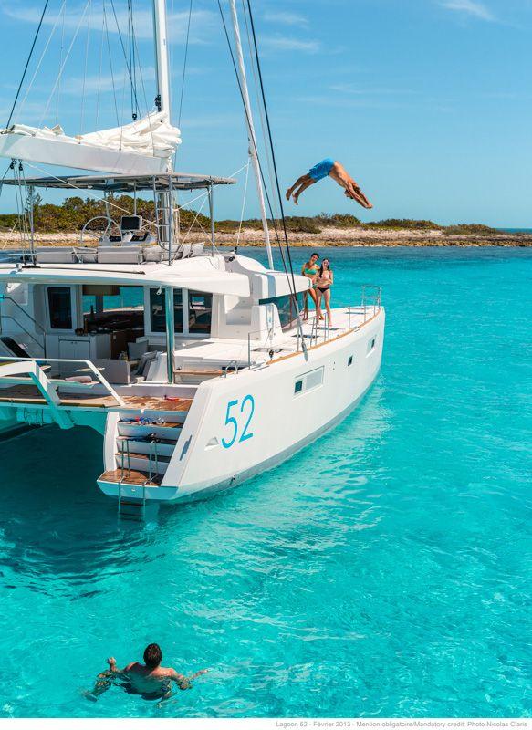 17 Best Images About Charter Catamarans On Pinterest