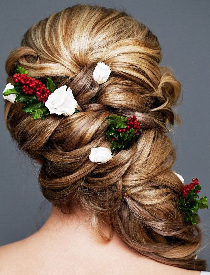 55 Best Images About Prom Hairstyle <3 On Pinterest Wedding