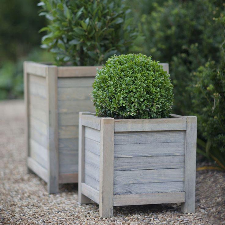 25 Best Ideas About Garden Planters On Pinterest Diy Planters