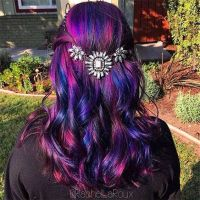 17 Best images about Wild Hair Colors on Pinterest ...