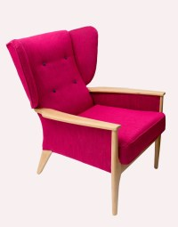 17 best images about Wingback Chairs on Pinterest | Chairs ...