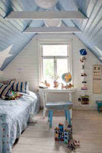 25+ best ideas about Sloped ceiling bedroom on Pinterest ...