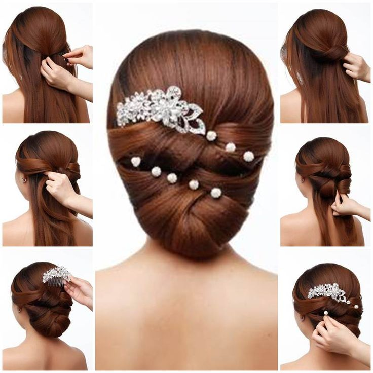 20 Best Images About Hair Styles On Pinterest Ponytail