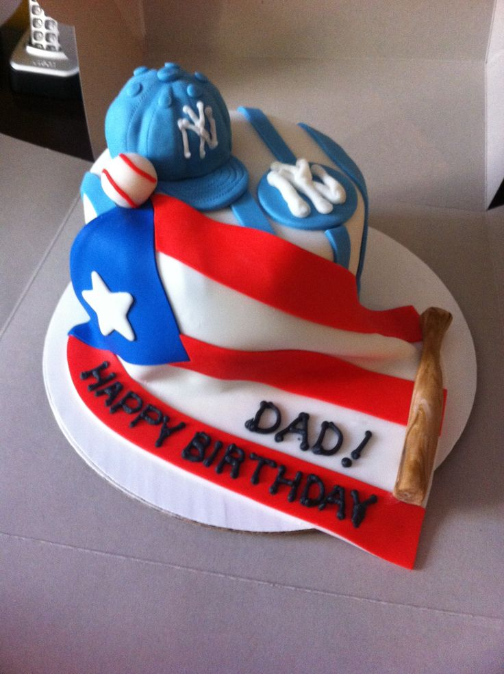 Puerto Rico Flag CakEnid Pinterest Puerto Ricans And