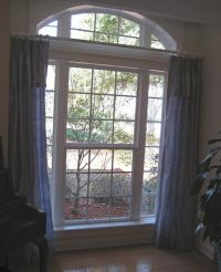 1000+ ideas about Arched Window Coverings on Pinterest ...