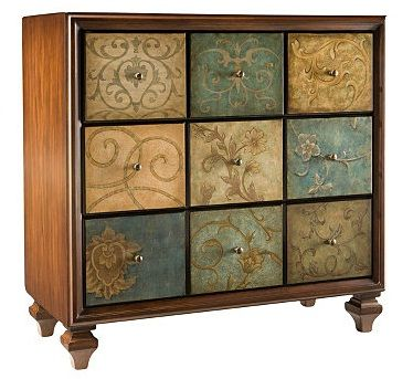 Marisol Accent Chest Raymour And Flaniganits