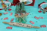 1000+ ideas about Teal Bridal Showers on Pinterest ...