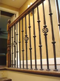 25+ best ideas about Iron Balusters on Pinterest   Iron ...