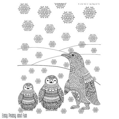 17 Best images about intricate coloring pages for adults