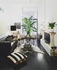 17 Best ideas about Black Leather Sofas on Pinterest ...