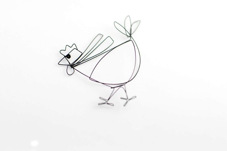 1000+ images about Wire Ideas on Pinterest