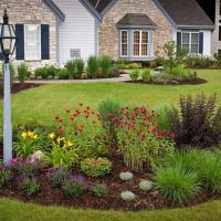 Corner lot landscaping ideas: a collection of Gardening