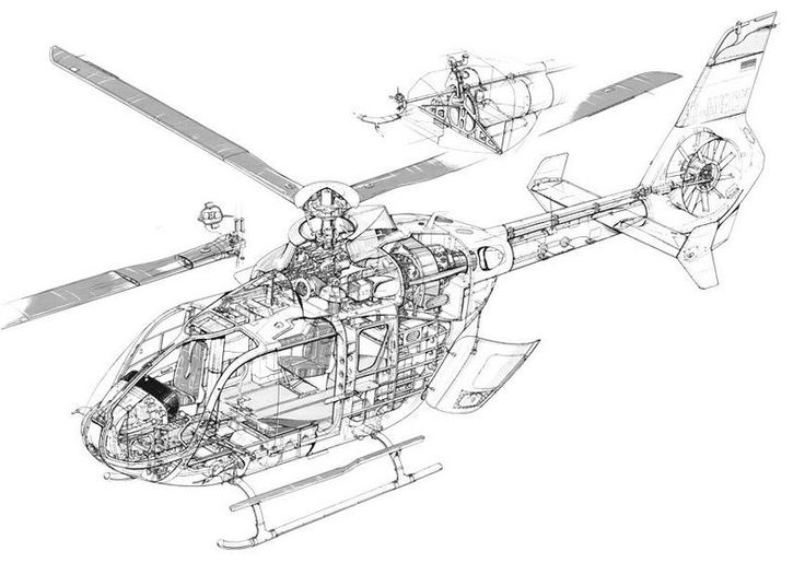 17 Best ideas about Eurocopter Ec135 on Pinterest